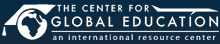 Center for Global Education logo